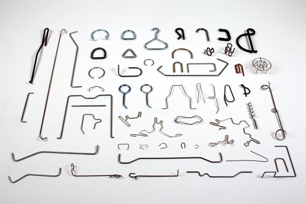 2D i 3D krivljeni proizvodi VRC