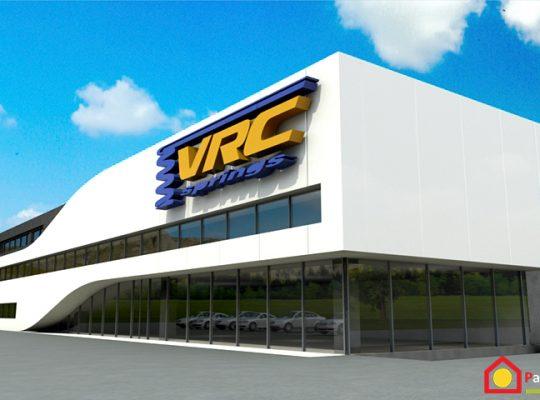 VRC Federn